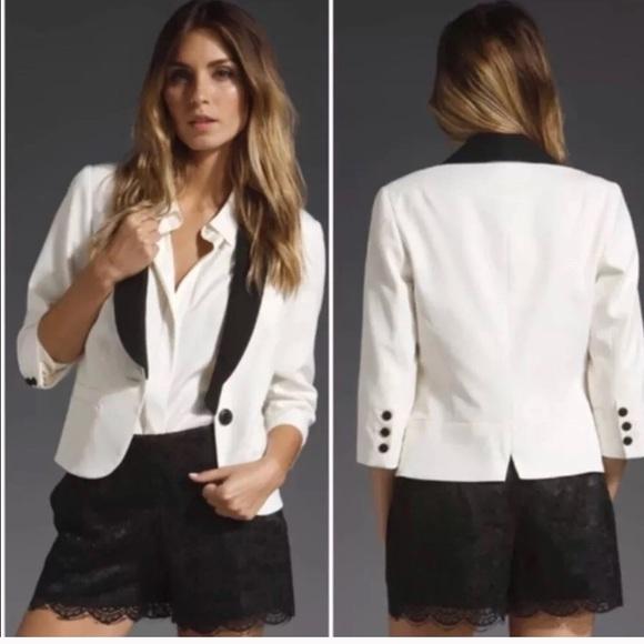 tuxedo jacket 2