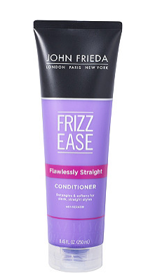 john frieda frizz ease condtioner