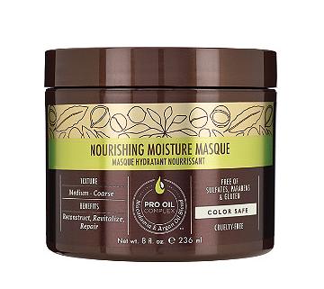 macadamia professional nourishing moisture hair mask