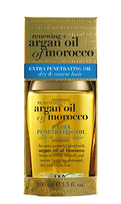 ogx argan oil hair conditioner